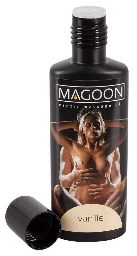 Masážní olej sex japonsko